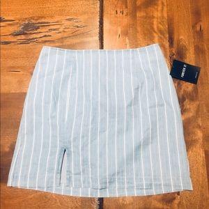 🌸BOGO free whole closet Forever 21 skirt